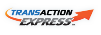 Transaction Express Logo