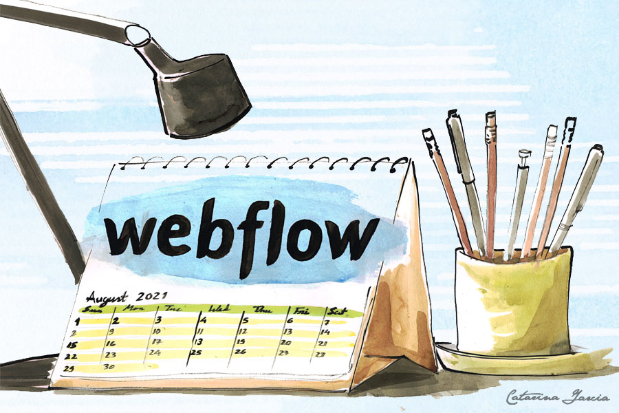 Webflow Subscriptions